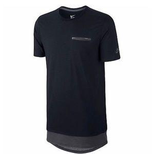 Nike premium essentials shirt